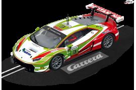 Lamborghini Huracán GT3 Italia