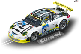 Porsche 911 GT3 RSR Manthey Racing