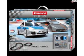Carrera Evolution Speed Patrol 1/32 Circuit