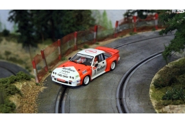 Opel Manta White Kit