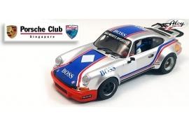 Porsche 911 Porsche Club Singapur