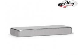 Neodimium magnet 25x8x4 mm.