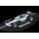 Carrera GO!!! Mercedes F1 Lewis Hamilton