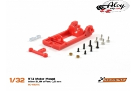 Motor mount In-Line Slim RT3