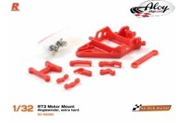 Motor mount AW RT3 new 2017