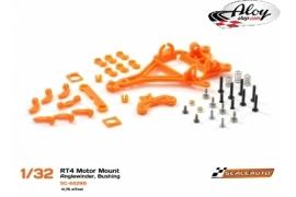 Soporte motor AW RT4 GT para cojinetes