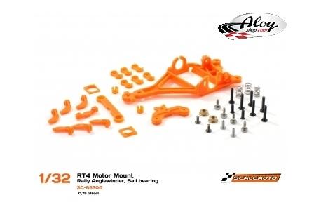 Motor mount AW RT4 GT for bearings