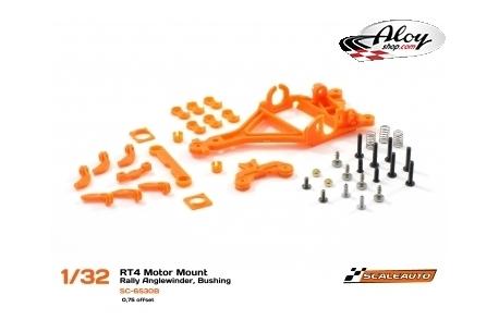 Soporte motor AW RT4 Rallye para cojinetes