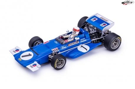 March 701 GP Spa 1970