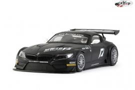 BMW Z4 GT3 Liqui Moly