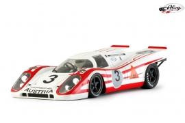 Porsche 917K ganador 1000 kms. Monza 1971