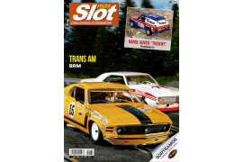 Mas Slot Magazin nº 188  (Spanish Language)