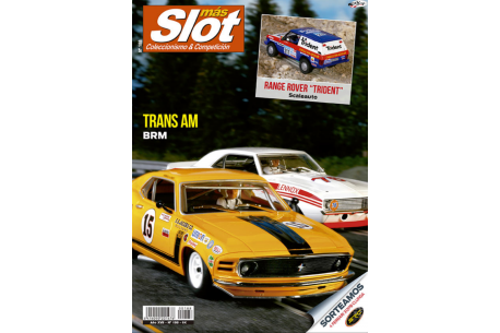 Revista Mas Slot nº 188