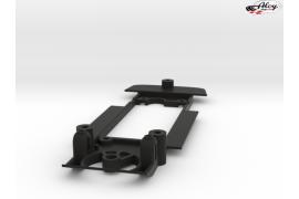 3DP SLS chassis for Alfa Romeo GTA/GTV  Fly