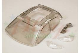 Crystal and optical replacement kit Clio