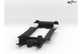 3DP SLS chassis for BMW 2002 Spirit