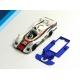 3DP SLS chassis for Porsche 914/6 SRC