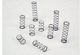 Spring suspension bracket engine NSR