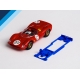3DP SLS chassis Slot.it SW for Ferrari GT330 of SCX