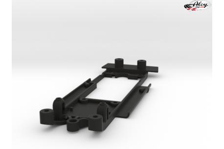 3DP SLS chassis Slot.it Chevrolet Camaro '70 Scalextric/Superslot