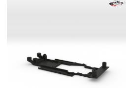 Chasis 3DP SLS Slot.it para Chevrolet Camaro '70 Superslot
