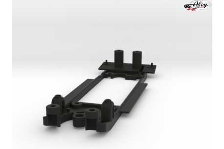 3DP SLS chassis Slot.it Ford Escort MK II  Scalextric/Superslot