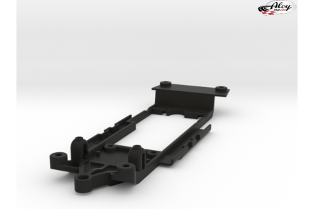 3DP SLS chassis Slot.it Chevrolet Camaro '70 Scalextric/Superslot