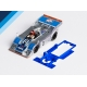 3DP SLS chassis Slot.it Chevrolet Corvette L88 Scalextric/Superslot
