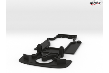 3DP SLS chassis Slot.it Marcos LM600 Fly