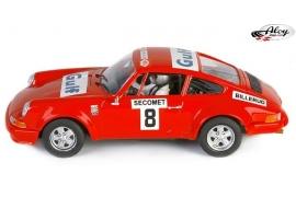 Porsche 911L Rallye Suecia 1968