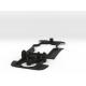 Chasis 3DP SLS Slot.it para Lister Storm Fly