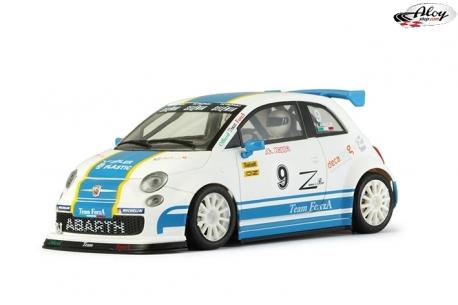 Abarth 500 Martini nr. 224