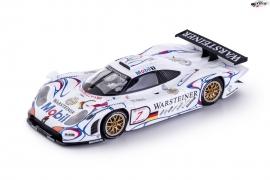 Porsche 911 GT1 nr. 7 Mobil -1 FIA GT 1998