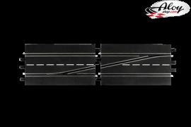 Cambio de carril Derecha Carrera Digital