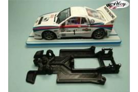 Chasis Race Soft Lineal 2018 Lancia 037 Ninco