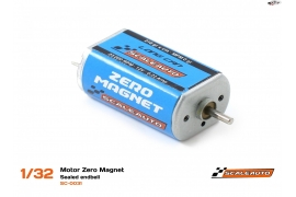Motor SC31 Zero Magnet Long Can