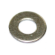 Washer M2,5 x 6 mm.