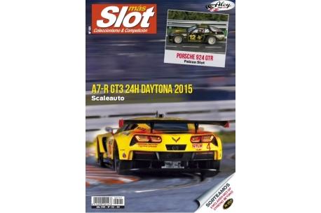 Revista Mas Slot nº191