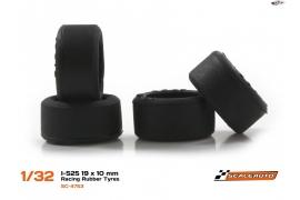 I-S25 Racing Tyres 19x10mm