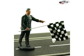 Figure 1/32 León, race director