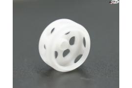 Llanta universal Nylon 15,8 x 8 mm