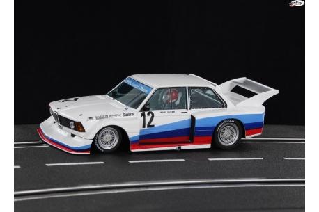 BMW 320 Gr. 5 European Championship nr. 12