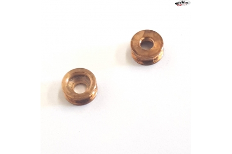 Bronze bushing special for competition
