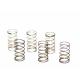 UNIVERSAL spring for suspension L7/3-S20 medium