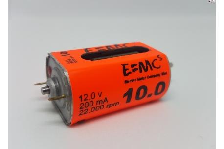 Motor ACME  10.0. 22000 rpm