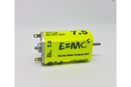 Engine Acme 7.5  22000 rpm