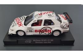 Alfa Romeo 155 V6TI  Silverstone 1996 Bosch