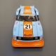 Ford Mustang Turbo Gulf edition N21