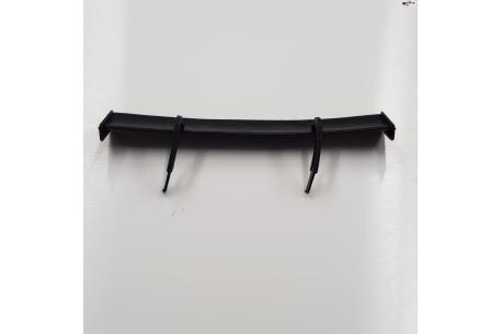Flexible spoiler for LB Huracan GT3