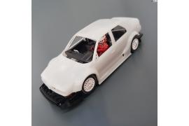 Alfa Romeo 155 DTM 1996 White Racing Kit